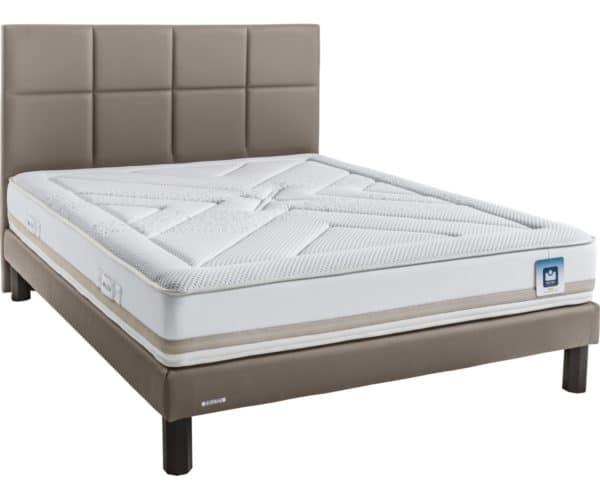 Modèle de lit chez Infiny Home