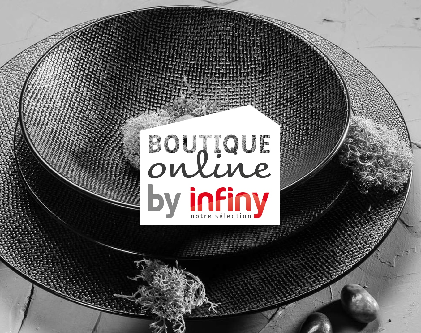 Boutique Online By Infiny