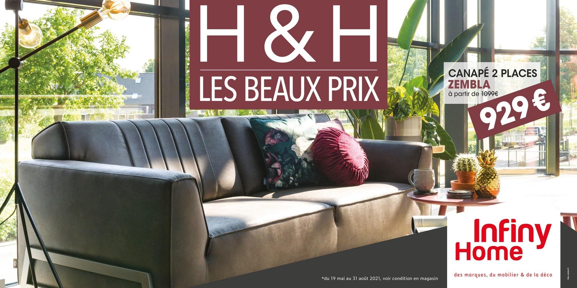Les Beaux Prix H&H