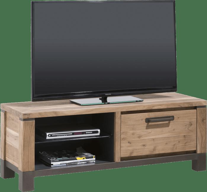 meuble tv falster HetH petit modèle