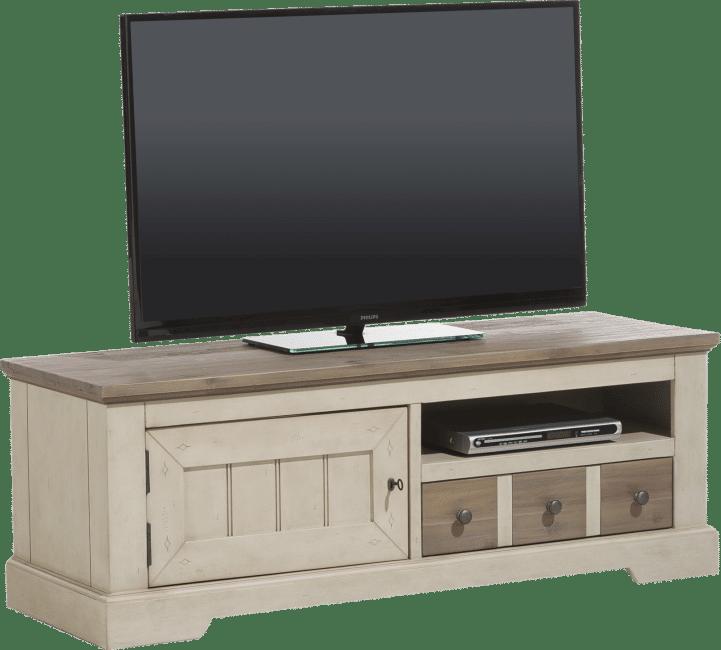 meuble tv le port petit modèle