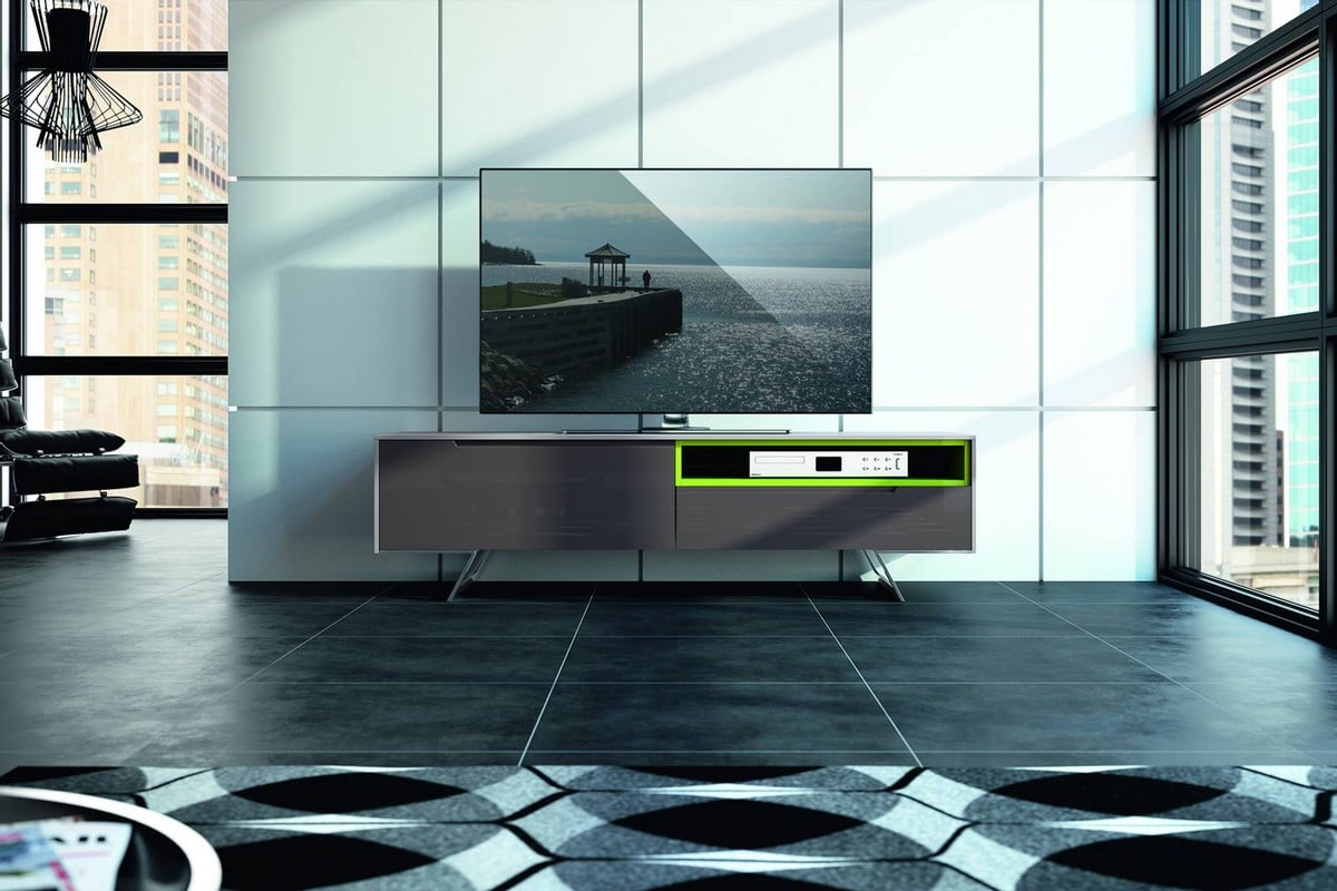 meuble TV moderne STORY chez INFINY HOME