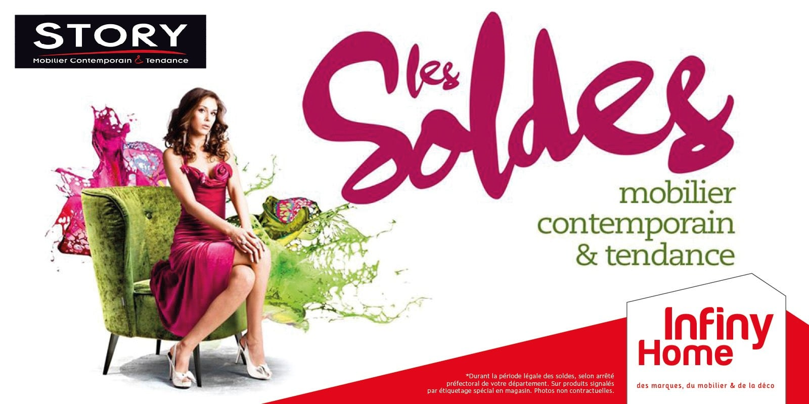 soldes STORY
