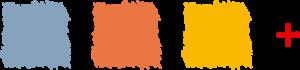 canapé personnalisable: le choix des couleurs