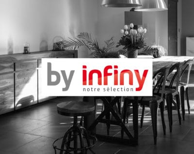 By infiny la sélection de mobilier par Infiny Home
