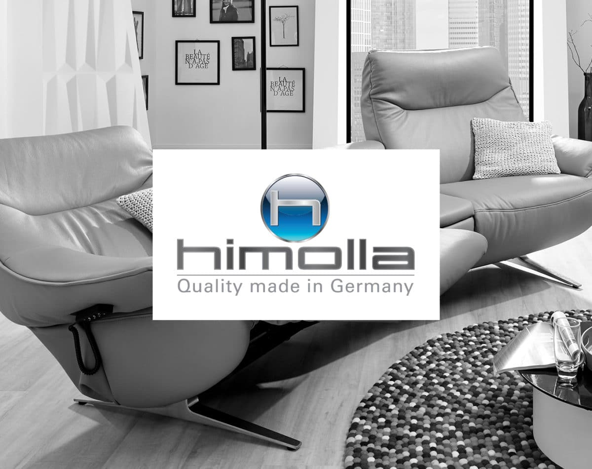 HIMOLLA quality made in Germany