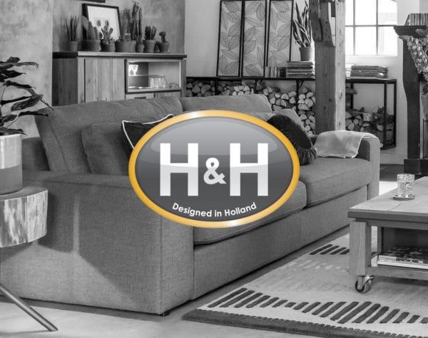 H&H créateur de meubles à Infiny Home