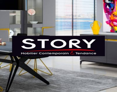 Meubles STORY chez Infiny Home Cherbourg